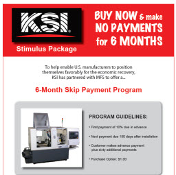 7 22 2010 5 06 48 PM KSI Swiss Screw Machine Financing Special