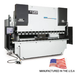 "7 24 2010 11 52 18 AM LVD/STRIPPIT AMERICAN MADE PRESS BRAKE ""PPEC"""