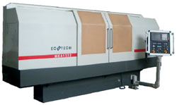 cnc cylindrical grinder Ecotech CNC Grinders   For Sale In California